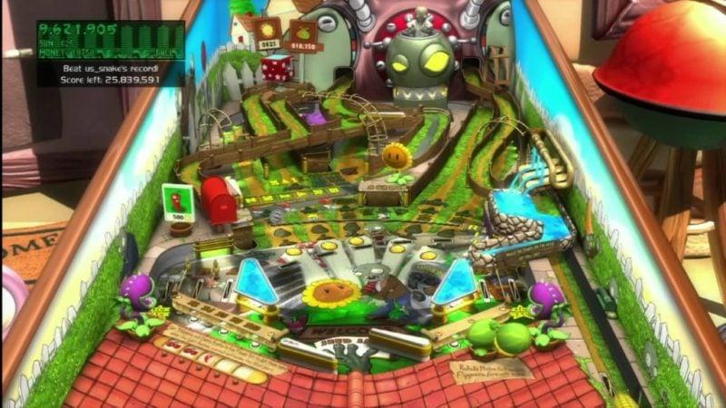 Game Plants Vs Zombies Terbaik 1