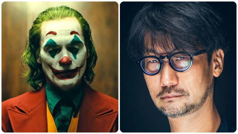 Hedio Kojima Puji Film Joker