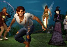 The Sims 4 Rilis Konten Tambahan