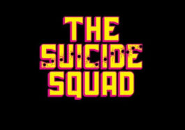 The Suicide Squad Logo