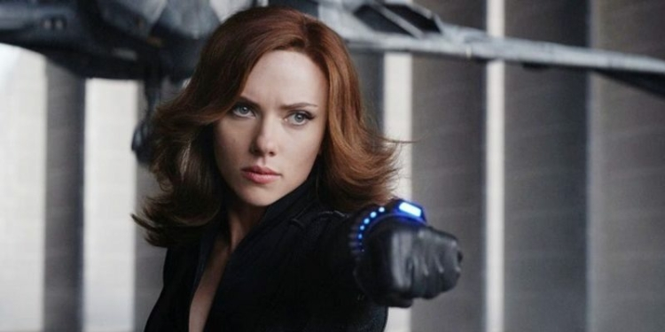 Black Widow Timeline