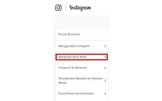 Cara Menghapus Akun Instagram Melalui Pc Atau Laptop (1)