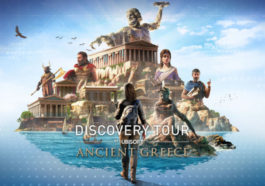 Discovery Tour For Assassin S Creed Odyssey Coming Sept 10 21169