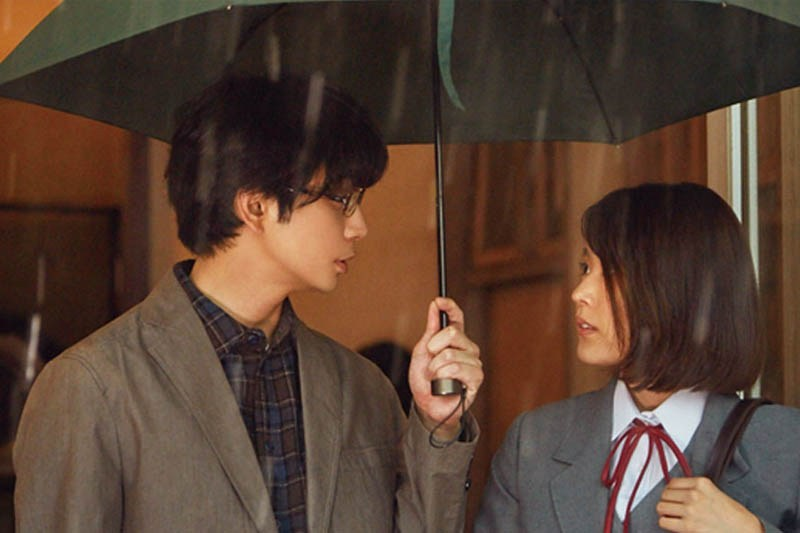 Film Jepang Guru Murid Narratage