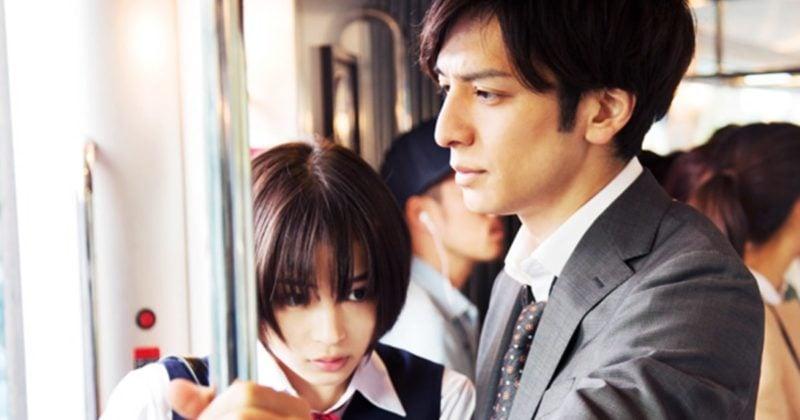 Film Jepang Guru Murid Sensei
