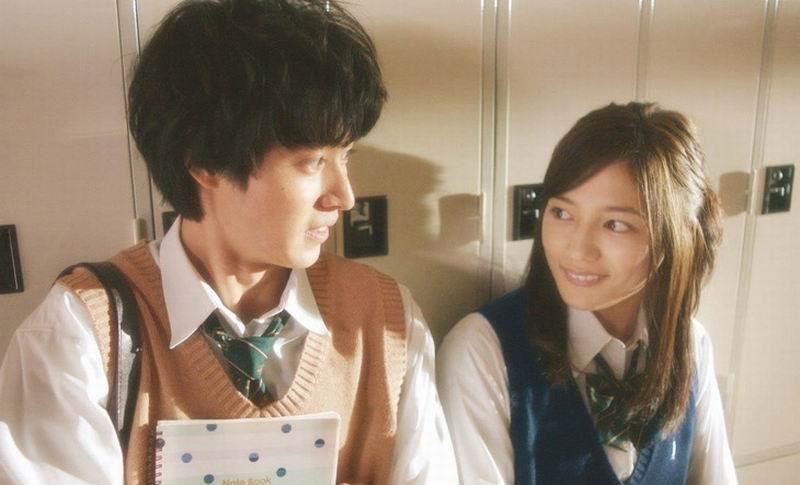 Film Jepang Ishuukan Friends