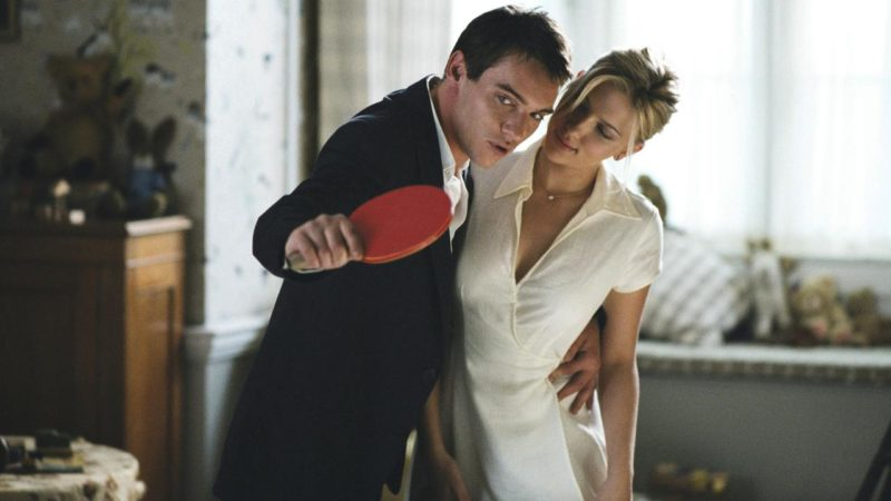 Film Selingkuh Match Point