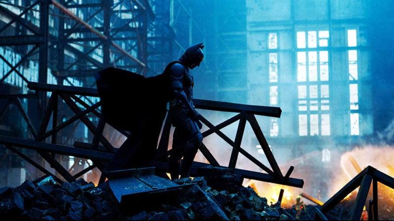 Film Terbaik Sepanjang Masa Dark Knight