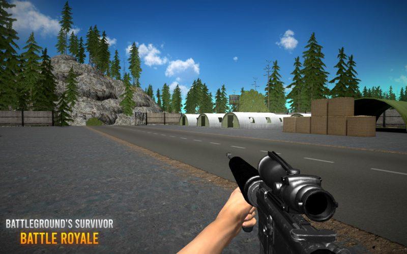 Game Battle Royale Offline Terbaik1