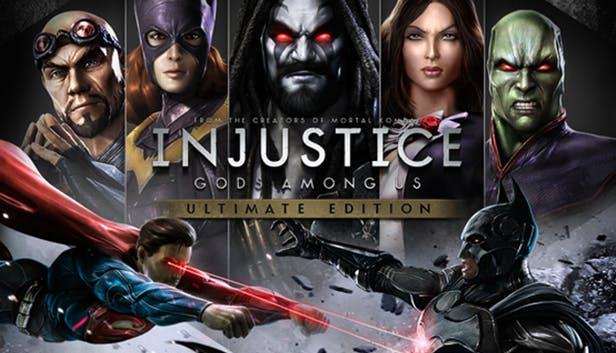 Game Fighting PC Jadul Terbaik 4
