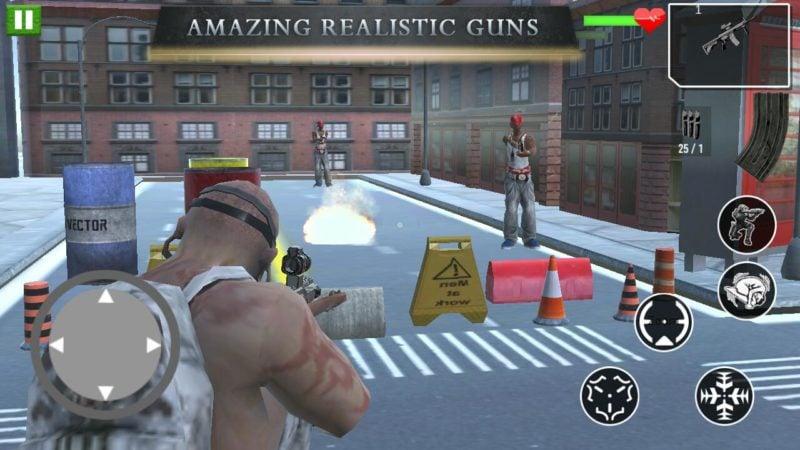 Game Mafia Terbaik 4