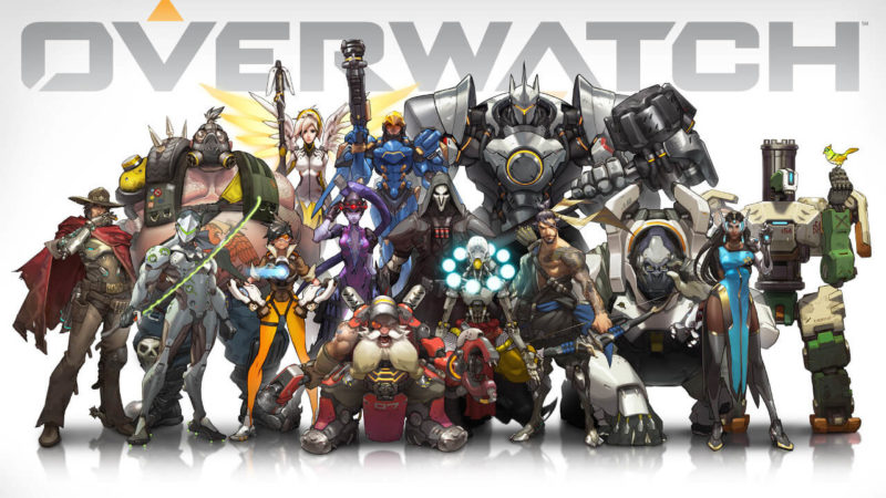 Game Multiplayer Ps4 Terbaik 6