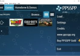 Game Ppsspp Terbaik Android