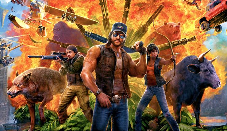 Game Terbaik Besutan Ubisoft 4