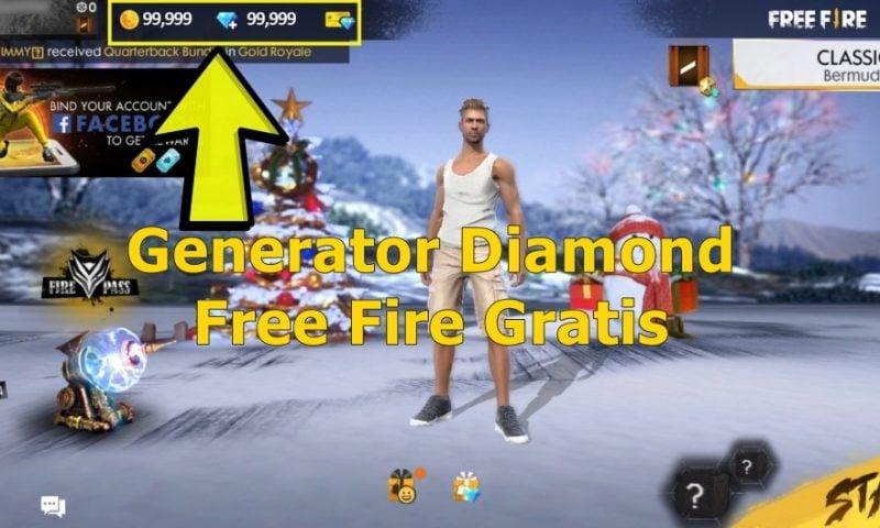 8 Generator Diamond FF Terbaru, Work + 10000 Diamonds - Dafunda.com