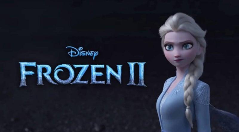 Jadwal Tayang Frozen 2