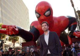 Jon Watts Spider Man 3