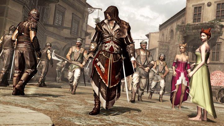 Karakter Game Paling Ikonik 3