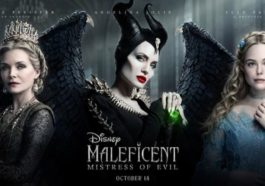 Maleficent Misstres Of Evil