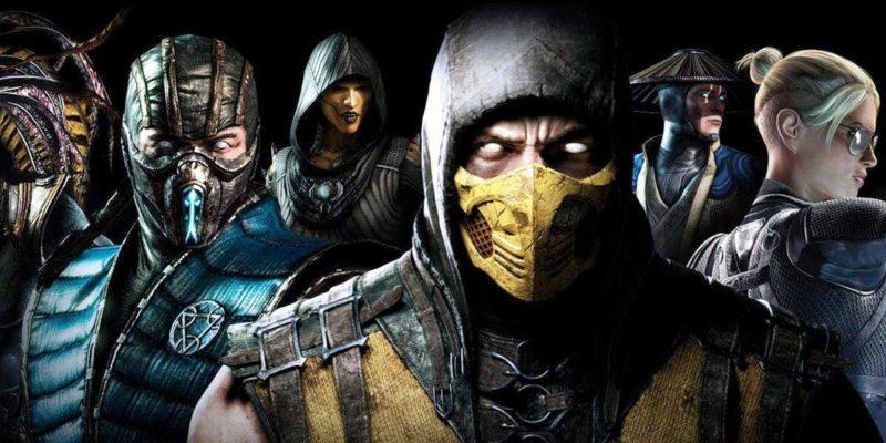 Mortal Kombat Reboot Mulai Syuting