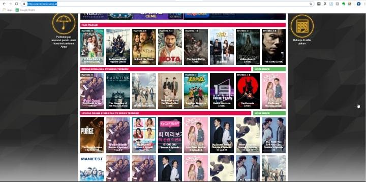 Situs Nonton Drama Korea 6