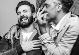 Taika Waititi Knives Out