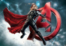Thor Dapat Remake Di Marvel's Avengers