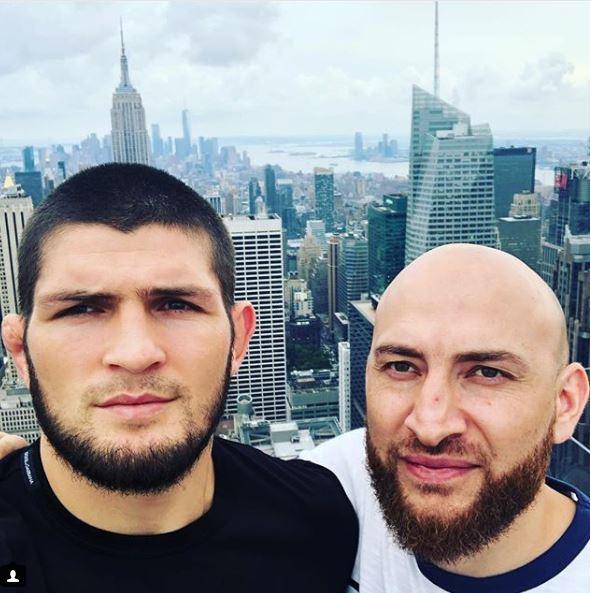 10 Fakta Tentang Khabib Nurmagomedov, Petarung Muslim Yang Berhasil Kalahkan McGregor! Berkunjung Ke Berbagai Negara