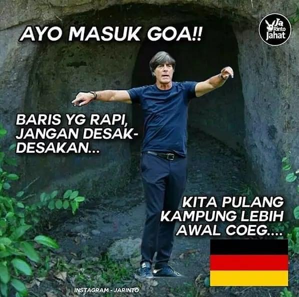 10 Meme Kocak Pemain Bintang Pulang Kampung Di Piala Dunia Ini Dijamin Bikin Ngakak! 7