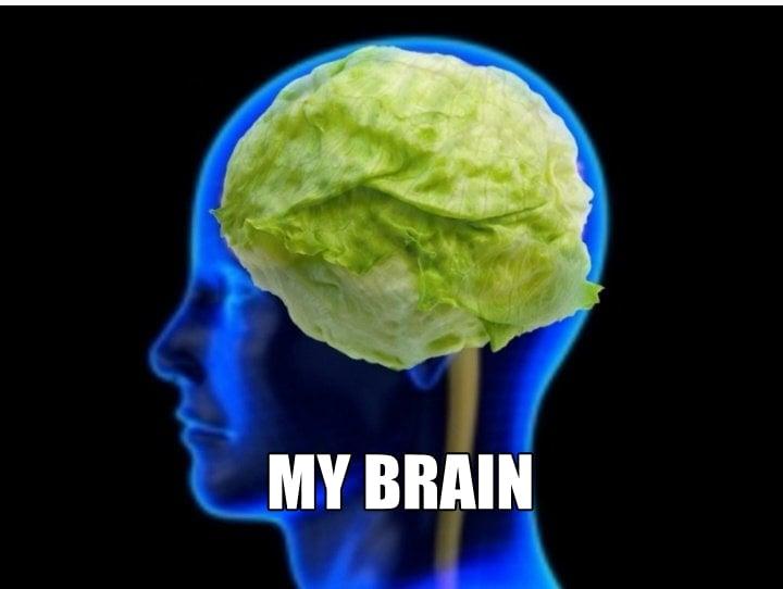 10 Meme Lucu 'Pakai Sayur Kol' Ini Akan Bikin Kamu Ngakak Enggak Ketolongan! 5