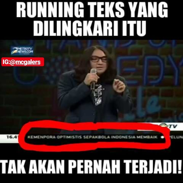 10 Meme Lucu Timnas Indonesia Gagal Ke Semifinal Piala AFF Ini Bikin Ngakak! Masih Menunggu