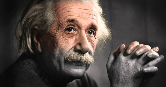10 Orang Terkenal Di Dunia Ini Yang Tidak Percaya Tuhan, Kenapa Albert Eistein