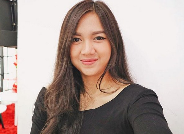 10 Potret Estelita Liana, Dokter Cantik Yang Bikin Kalian Ingin Disuntik Melulu! Miss Indonesia