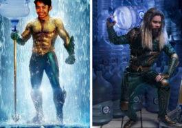 10 Meme Lucu Film Aquaman Ini Akan Bikin Kamu Ngakak Sampai Sakit Perut! Dafunda Gokil
