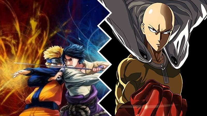 10 Pertarungan Paling Keren Yang Pernah Ada Di Anime Dafunda Otaku