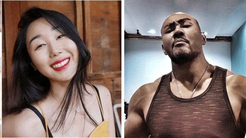 10 Potret Mempesona Hari Jisun, Youtuber Asal Korea Yang Sedang Viral! Dafunda Gokil (1)