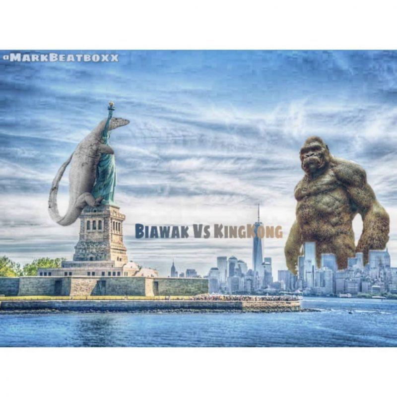 1065121 1000xauto Biawak Poster Film Viral
