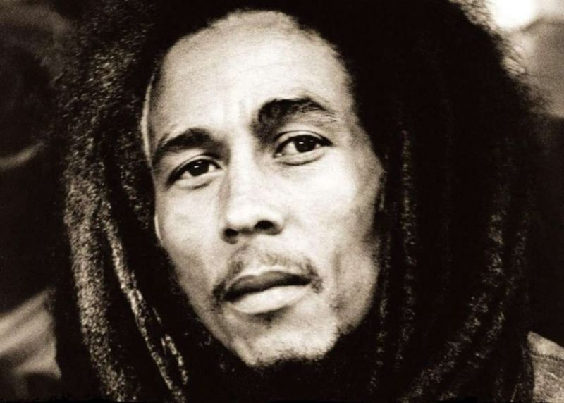 13 Orang Terkenal Di Dunia Ini Dirumorkan Mati Karena Dibunuh Oleh Organisasi Iluminati Bob Marley