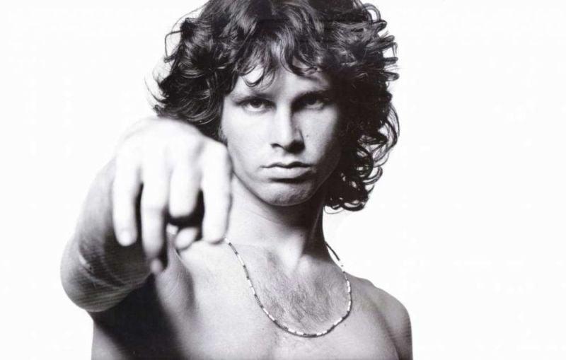13 Orang Terkenal Di Dunia Ini Dirumorkan Mati Karena Dibunuh Oleh Organisasi Iluminati Jim Morrison