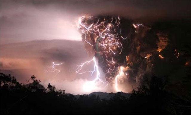 5 Hal Mengerikan Yang Akan Terjadi Jika Bumi Berhenti Berputar, Kiamat Bencana Alam Dashya