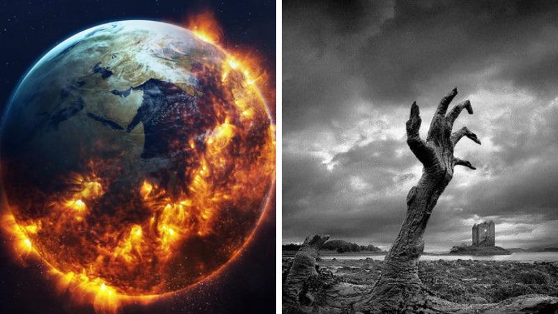 5 Hal Mengerikan Yang Akan Terjadi Jika Bumi Berhenti Berputar, Kiamat Dafunda Com