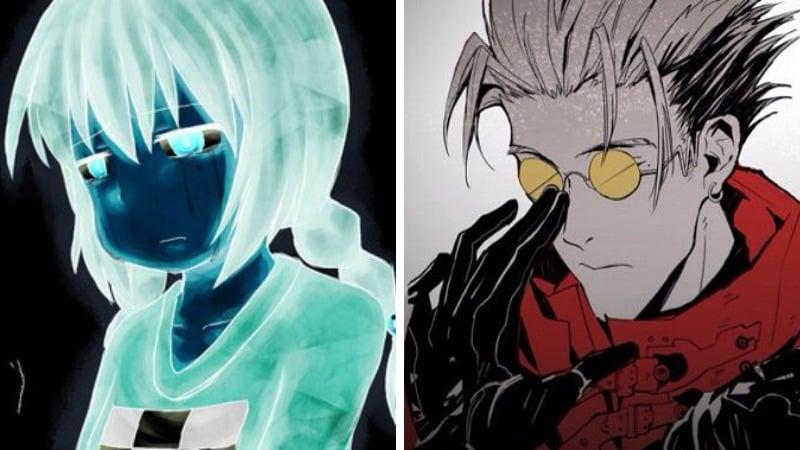 5 Nama Karakter Anime Yang Paling Sulit Dihafalkan! Dafunda Otaku