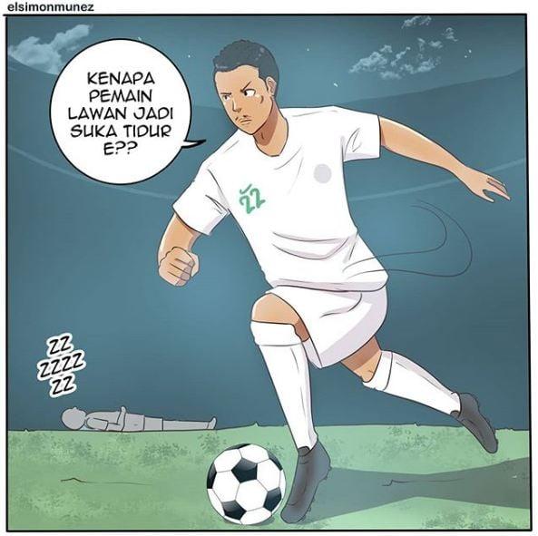 7 Meme Lucu Timnas U 19 Menuju Piala Dunia Ini Bikin Kalian Ngakak! 7