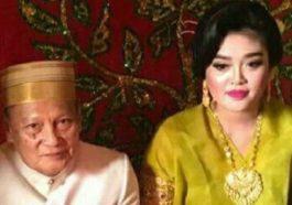 Adanya Orang Ketiga, Kakek Yang Nikahi Mahasiswi Dengan Mahar Rp1,4 Miliar Resmi Bercerai! Dafunda Gokil