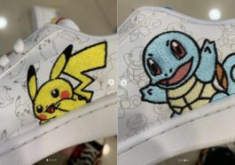 Adidas Dan Pokemon Berkolaborasi Dafunda Otaku