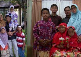 Akhirnya Terungkap! Inilah Identitas Keenam Pelaku Bom Bunuh Diri Di Surabaya, Ternyata 1 Keluarga Dafunda Com