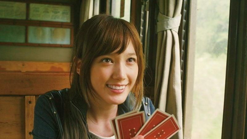 Aktris Jepang Terkawaii Menurut Survey Di Tahun 2016 Dafunda Otaku