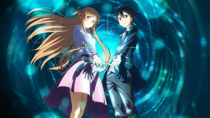 Anime Fantasy Terbaik By Dafunda Otaku 2