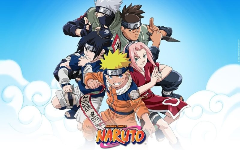 Anime Fantasy Terbaik By Dafunda Otaku 5