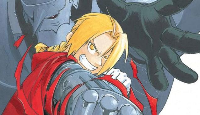 Anime Fantasy Terbaik By Dafunda Otaku 7